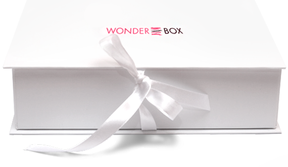 WonderBox 6.5 Make-up