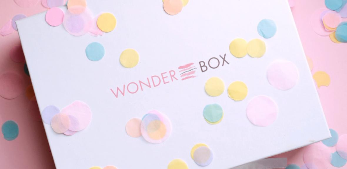 WonderBox 8.1 Birthday Edition та WonderBox 8.1