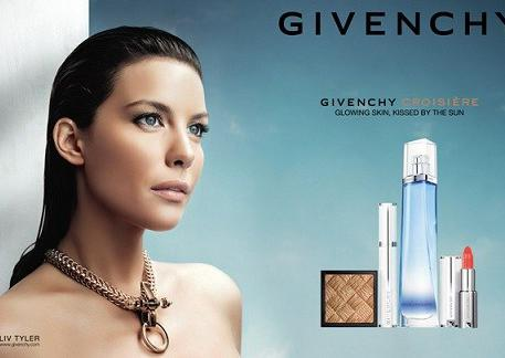 Путешествие в лето с Givenchy Croisiere Collection