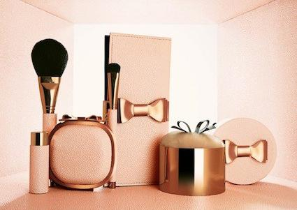 MAC Making Pretty Collection for Holiday 2012 / Spring 2013