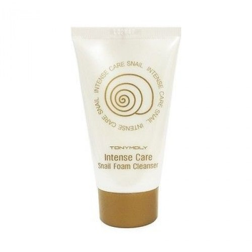 Tony Moly Intense Care Snail Foam