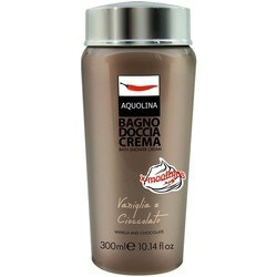 AQOULINA Bath & Shower Cream